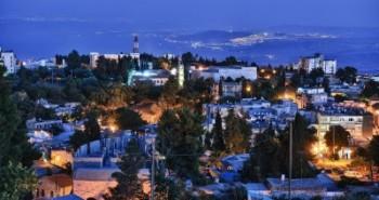מלונות בירושלים – היכן שהקסם מתרחש