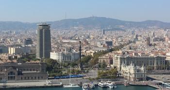 ברצלונה – המדריך לתייר המתחיל