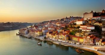 מסלולי טיול בפורטוגל