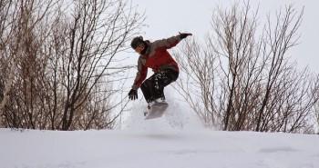 יעדים מומלצים ששווה לקחת חבילות סקי עבורם