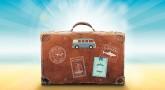 מדריך לבחירת מזוודות לקראת טיול