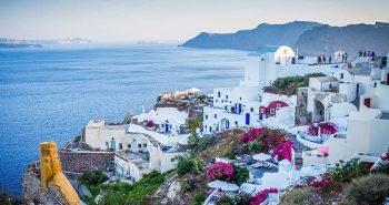 טיסה פרטית ליוון – טסים בסטייל