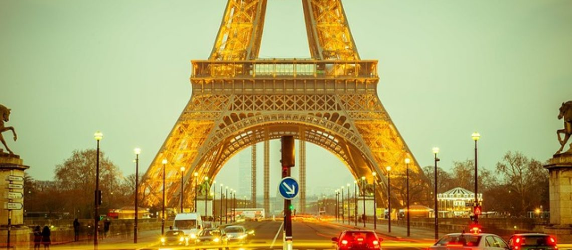 טיולים מאורגנים לצרפת