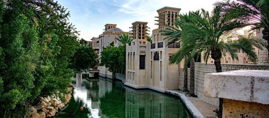 המלונות הכי טובים בדובאי